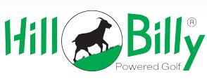 Hill Billy Logo
